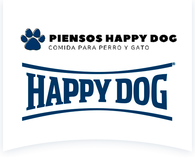Piensos Happy Dog